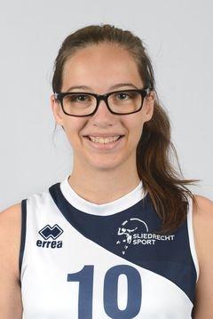 Sabine van Rooy