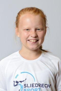 Nikki Roskam